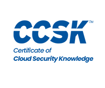 Certificate of Cloud Security Knowledge, CCSK